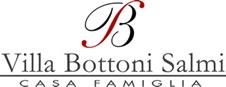 Villa Bottoni Salmi Logo